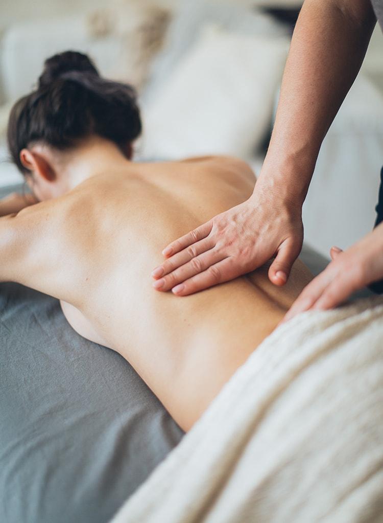 Massage médical 7 sources