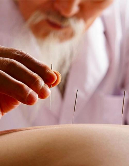 praticien médecine chinoise